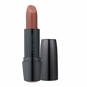Lancome Color Design Trendy Mauve Cream lipstick